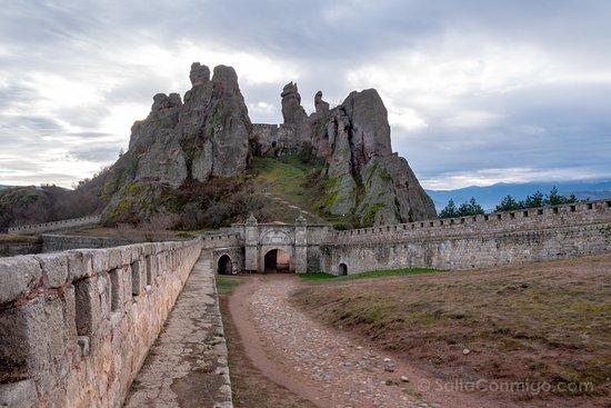 Belogradchik Φωτογραφία