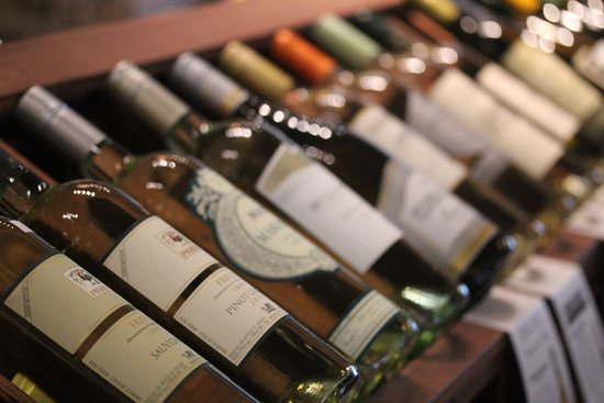 """CiboDivino selection of wines covers the familiar to the rare, """"cannot purchase anywhere else"""" wines. You are sure to find your new favorite varietal."""