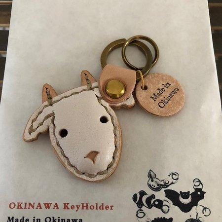 Okinawa Wind