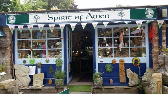 Spirit of Awen
