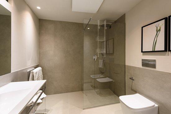Palazzo Vasarri - Luxury Design Suites: Suite Firenze