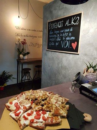 immagine Pizzeria K2 In Carbonia-iglesias