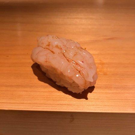Shimaebi (shrimp)