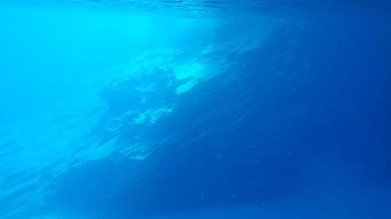Mourou Beach: Cartoline da Amorgos, Grecia