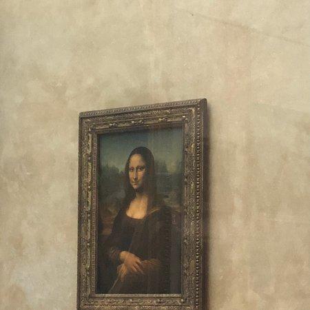 Sla de wachtrij over: Wandeling door het Louvre Museum inclusief Venus van Milo en Mona Lisa Foto