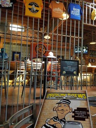 Prison Brews Photo