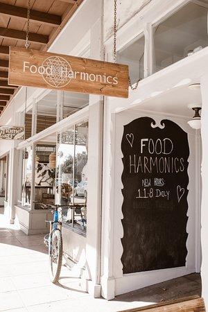 Food Harmonics is open 11-8 Daily!