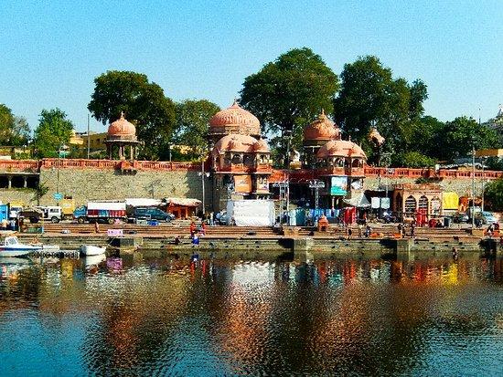 Ram Mandir Ghat