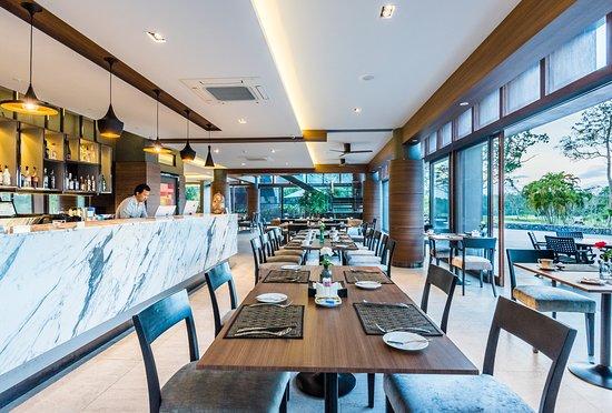 Soi Dao Restaurant: So Dao Restaurant