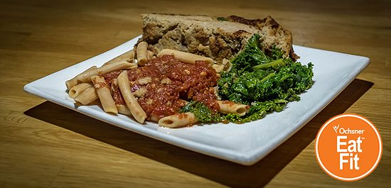 Portofino Turkey Meatloaf