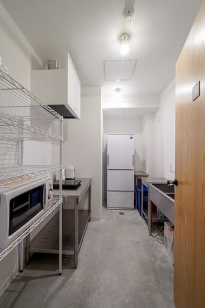 1F共用キッチン