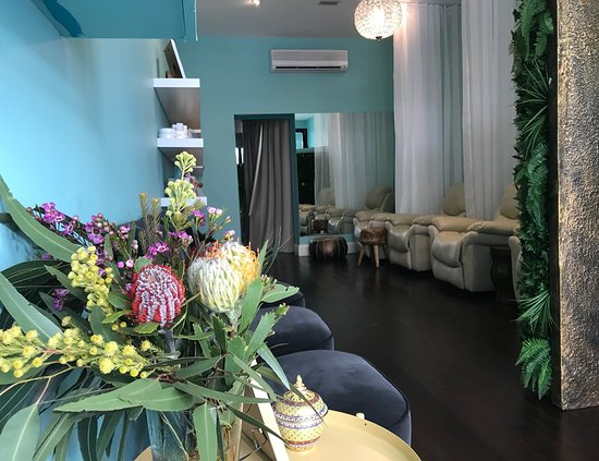 Bodhi Thai Massage & Day Spa