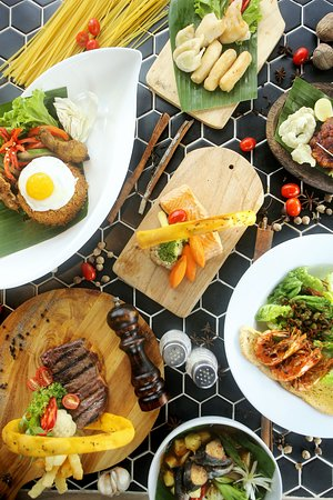 Makan Place