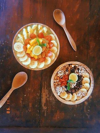 AA Juicery and Cafe照片