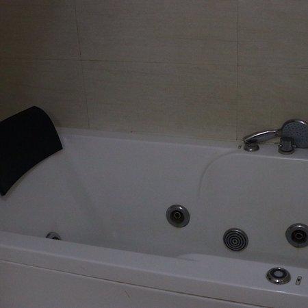 It's the best in Mekele ,5stars hotel