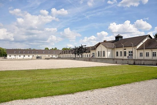 Munich City Tour and Dachau...