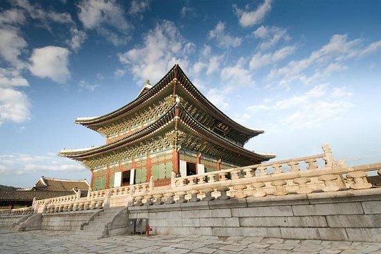 Korean Heritage Tour: paleizen en ...