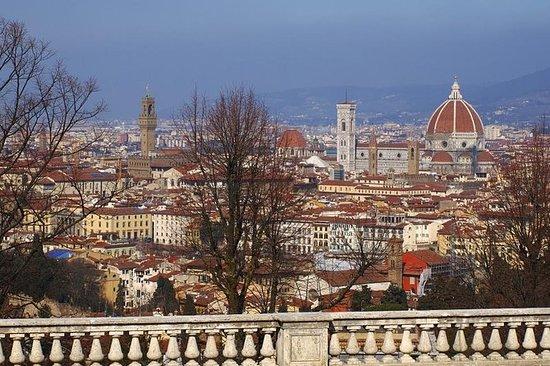 Excursão a pé por Florença: Segredos...
