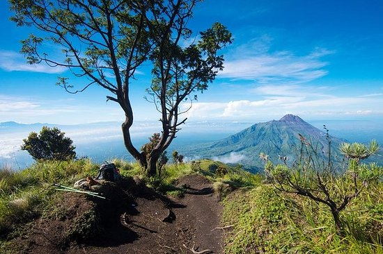 Mt. Merapi Slopes Hiking Day Trip from...