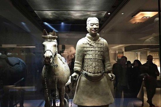 Xi'an Highlights Day Tour: Terracotta...
