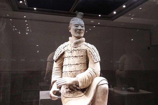 Tour privato di esplorazione Xi'an