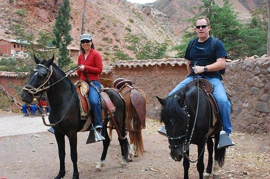 Excursão privada: Visita a Maras e...