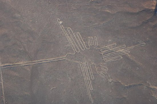 Private Tour: Nazca Lines and...