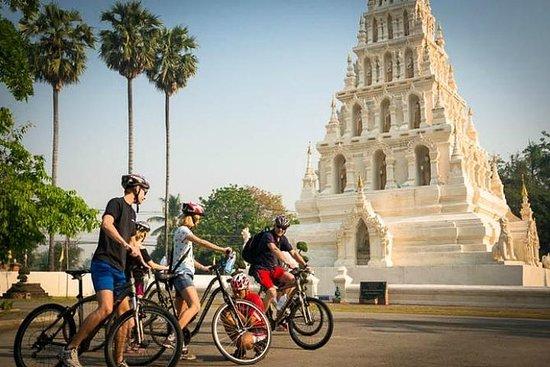 Il meglio di Chiang Mai in bicicletta