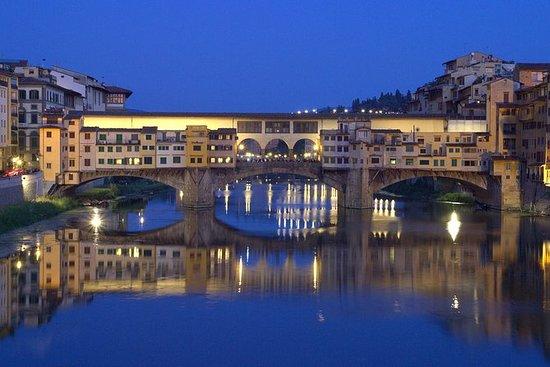 私人旅遊:佛羅倫薩徒步旅行工匠