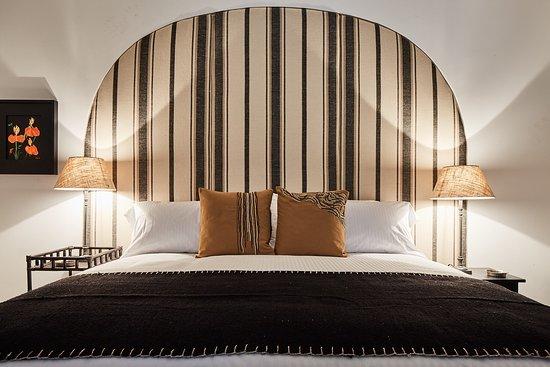 Vanda, categoría premium, cama king