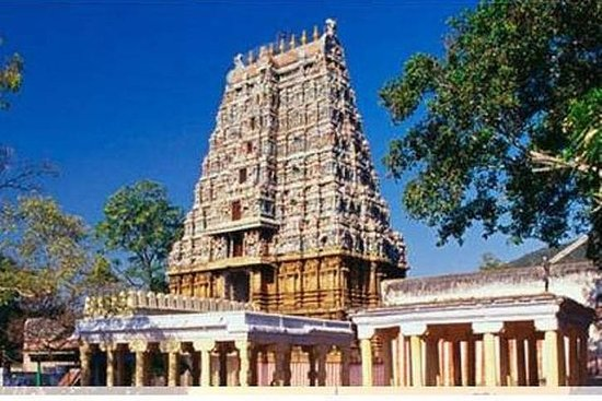 Privat tur: Full-Day Madurai Tour...