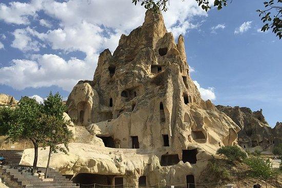 Allt i en privat Cappadocia Tour