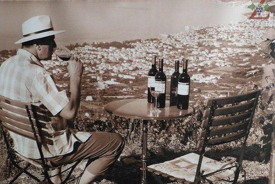 Zinfandel Wine Tour from Split