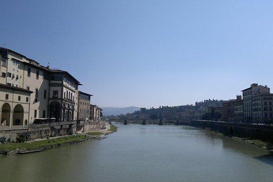 Fascinating Florence: Guided Walking...