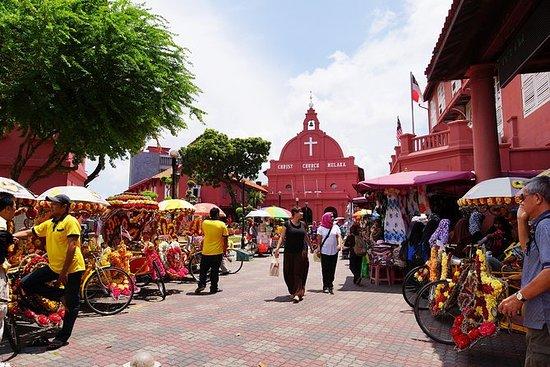 Privat dagstur til Malakka fra Kuala...