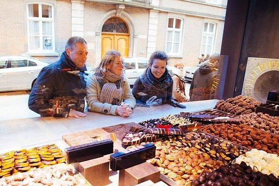 Tour privato di Bruges per buongustai