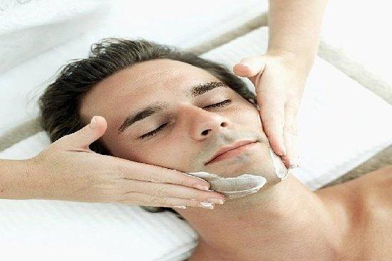 1-Hour Men's Facial Hydrating...