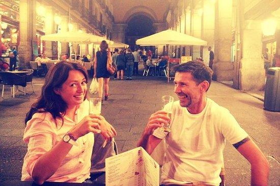 Visite privée du soir à Madrid avec...