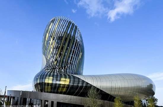 Biglietto saltafila alla Cité du Vin