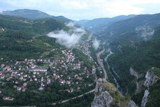 Excursión privada de un día a la naturaleza al desfiladero de Iskar: Iskar Gorge Day Trip from Sofia