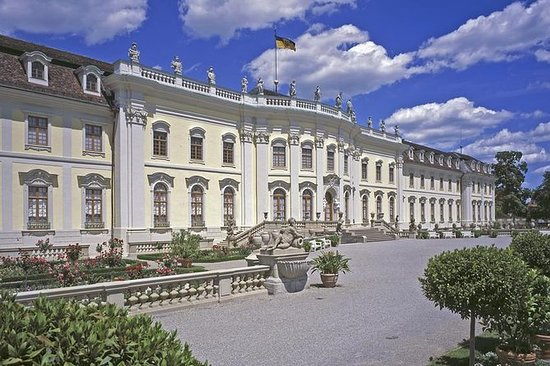 Full-Day Tour of Ludwigsburg Palace...
