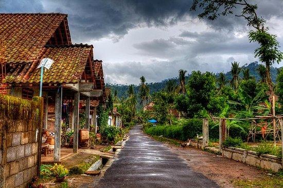 Excursão a Yogyakarta no Templo de...