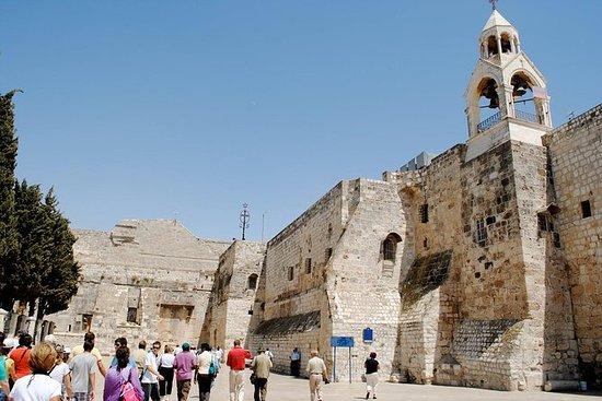 Half Day Private Tour in Bethlehem...