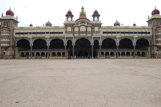 Mysore Private Day Tour Tout Compris...