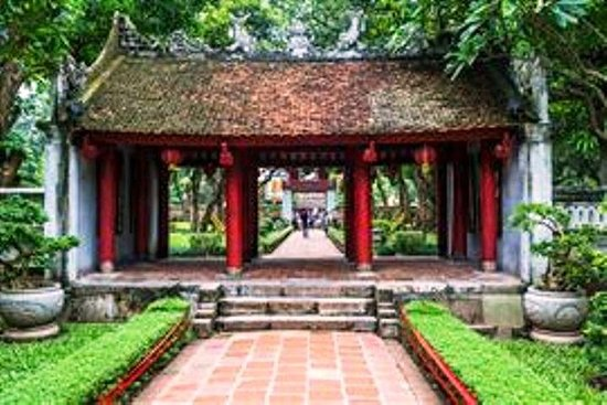 Hanoi Highlights Half Day Afternoon Group Tour: HANOI - HIGHLIGHTS HALF DAY MORNING GROUP TOUR