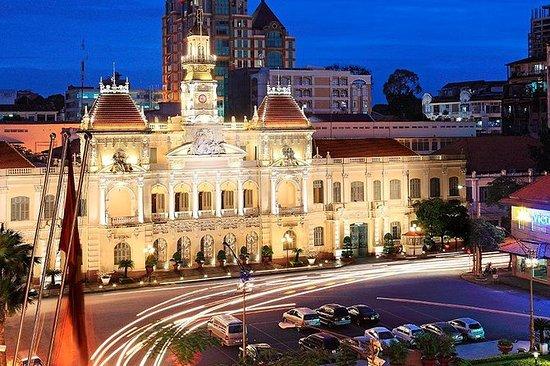 Private Touren In Ho Chi Minh Stadt Entdecken Sie 10 Private Touren