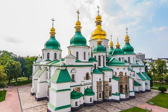 Visite orthodoxe guidée de Kiev de 3...
