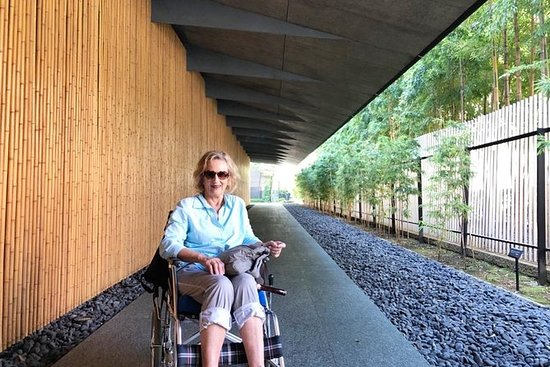 Full-Day Accessible Barrier-Free...