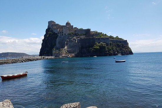 Private Ischia Island and Food...