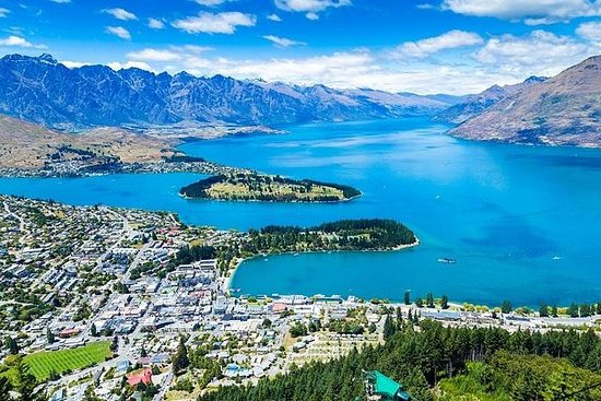 Queenstown Personal Private Tour